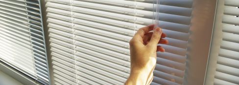 Image result for keep blinds closed