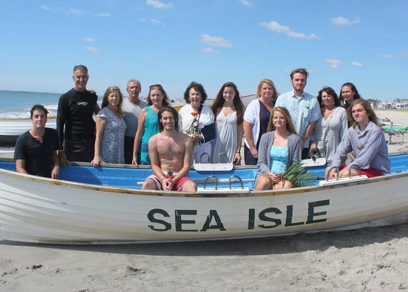 Sea Isle City Beach Patrol Hall Of Fame