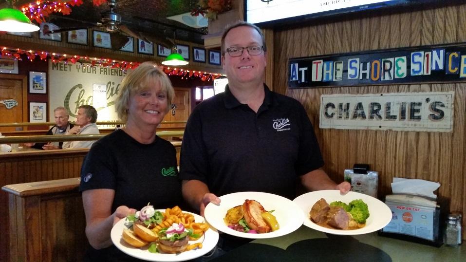 Restaurant Week In Somers Point Nj