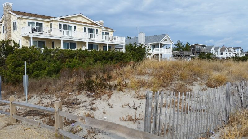 Council removed a proposed fee increase for dune surveys at beachfront properties. The issue will be considered at a later date.