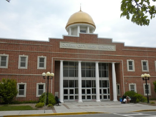 Ocean City High School will host a security summit sponsored by the Cape May County School Boards Association on Jan. 31