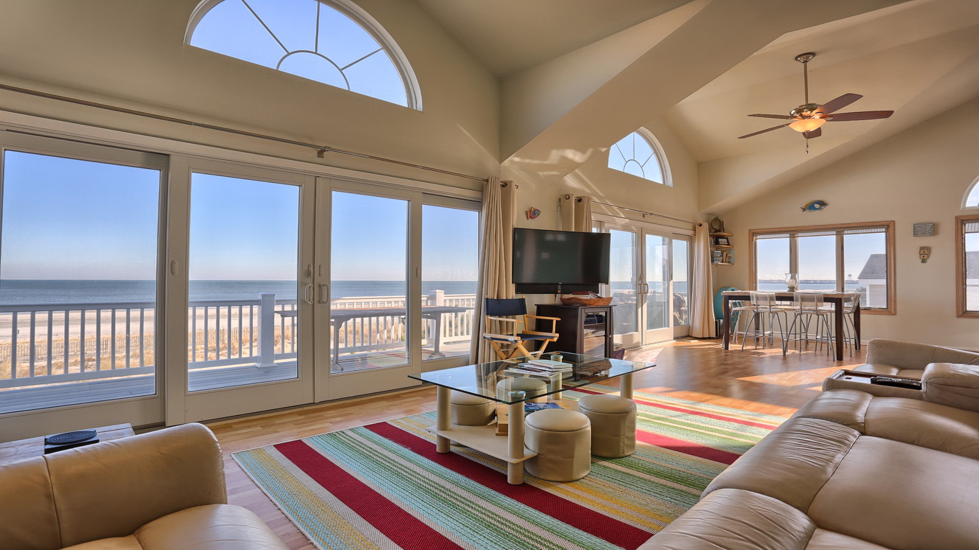 Win A Dream Vacation Week In Sea Isle City Sea Isle News