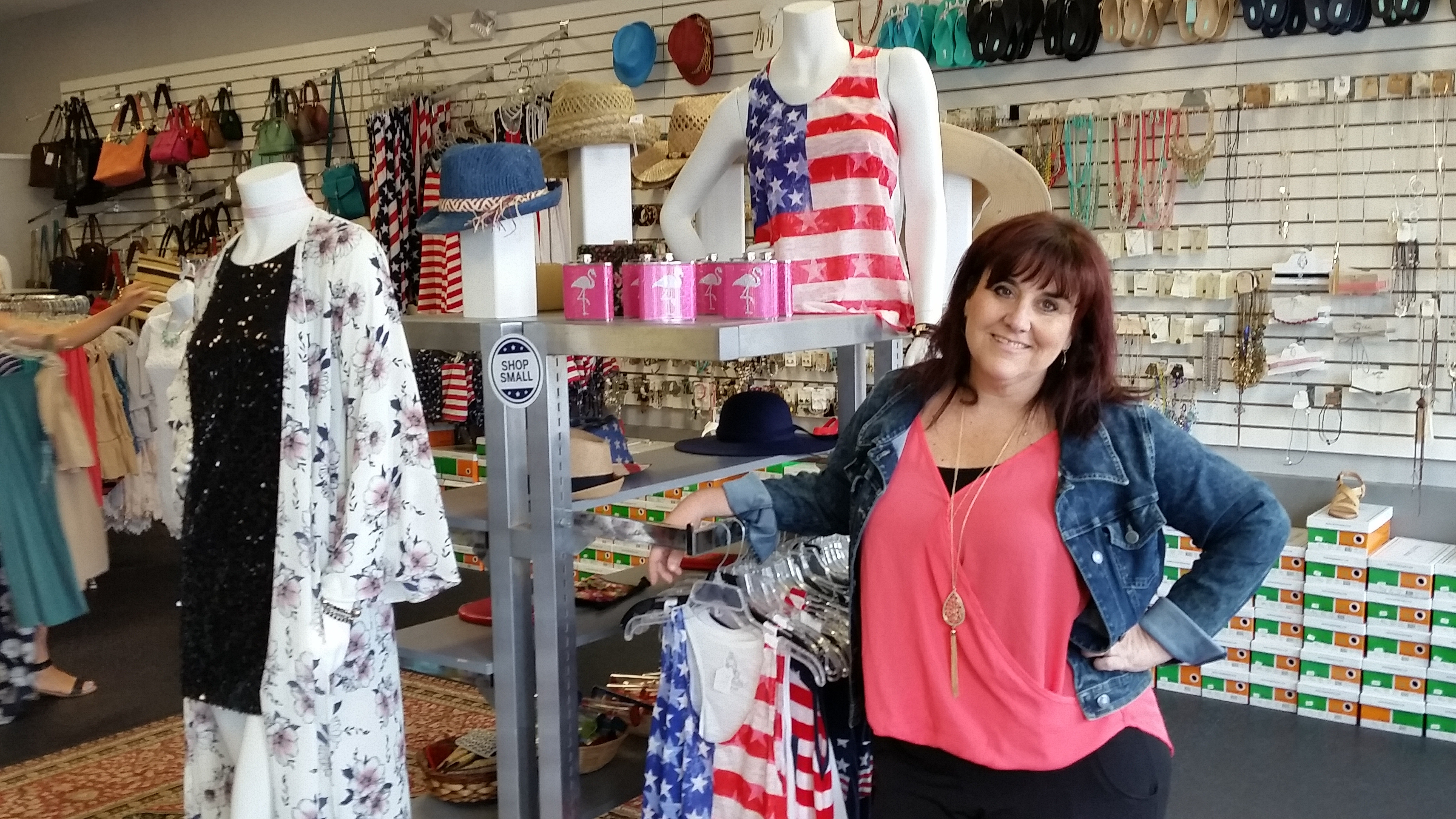 Groovy Girlz is Sea Isle s Funky and Affordable Women s Boutique ... 760af9b45