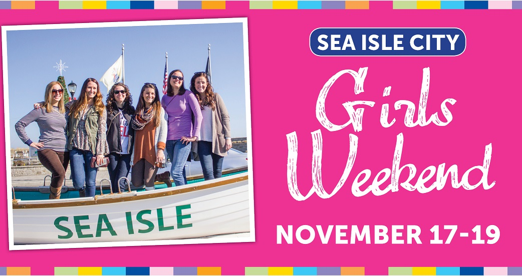 sea isle city girls The jersey cape has  visit 7 mile island and sea isle restaurant weeks to enjoy fixed-price dinner menus at many of avalon, stone harbor and sea isle city.