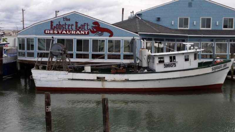 Sea Isle City's Lobster Loft Restaurant for Sale at $2 5