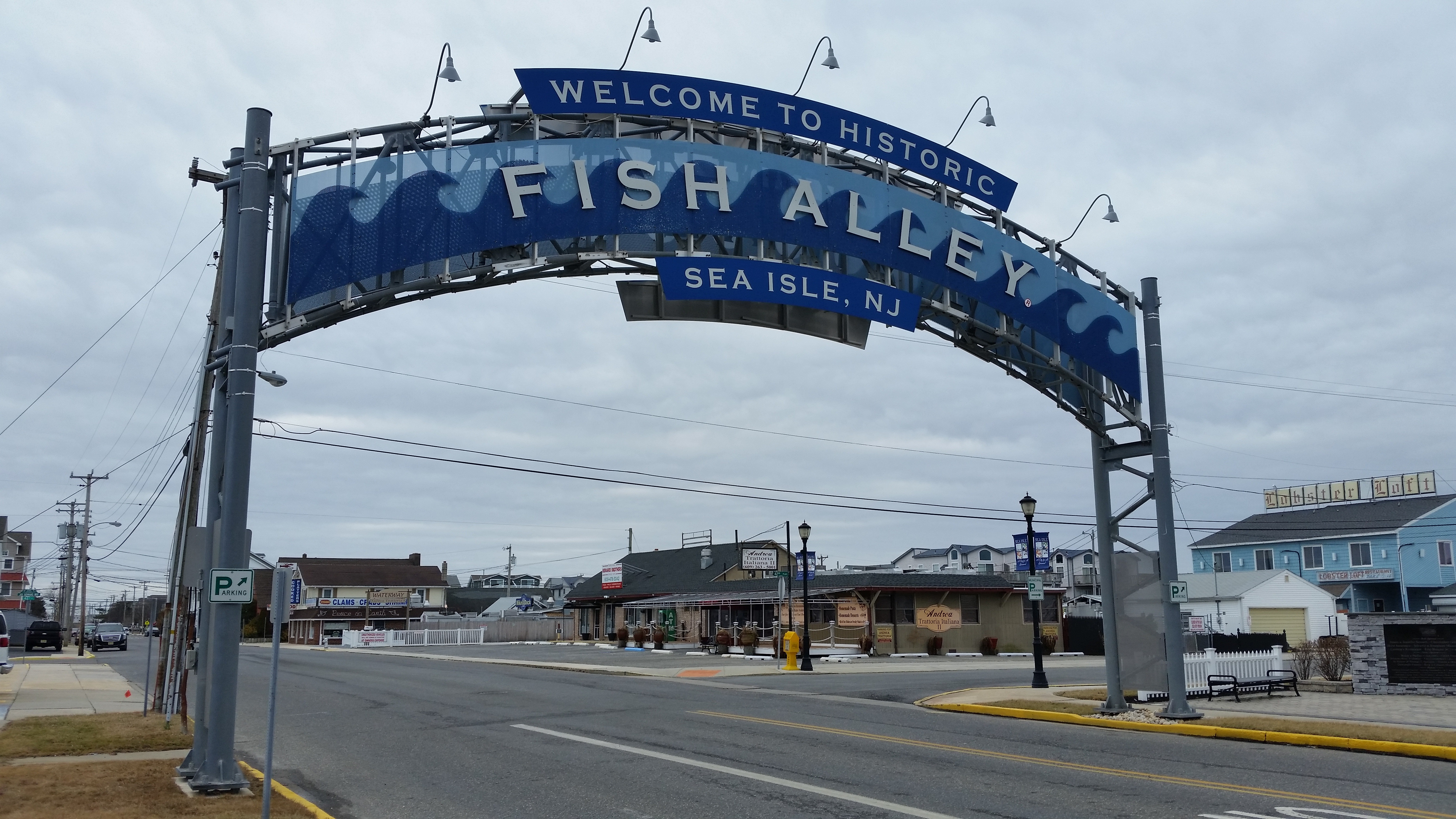 Sea Isle Prepares To Welcome Summer Visitors From Delaware County