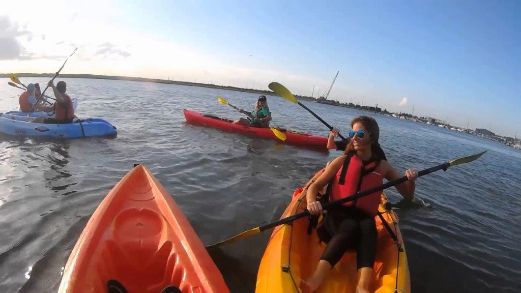 Sea Isle Seeks Grants to Build Kayak Launch Site on Bayfront