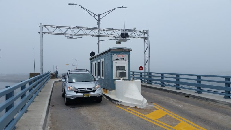 Cape May County Bridge Commission to End Discount Ticket Sales | Sea