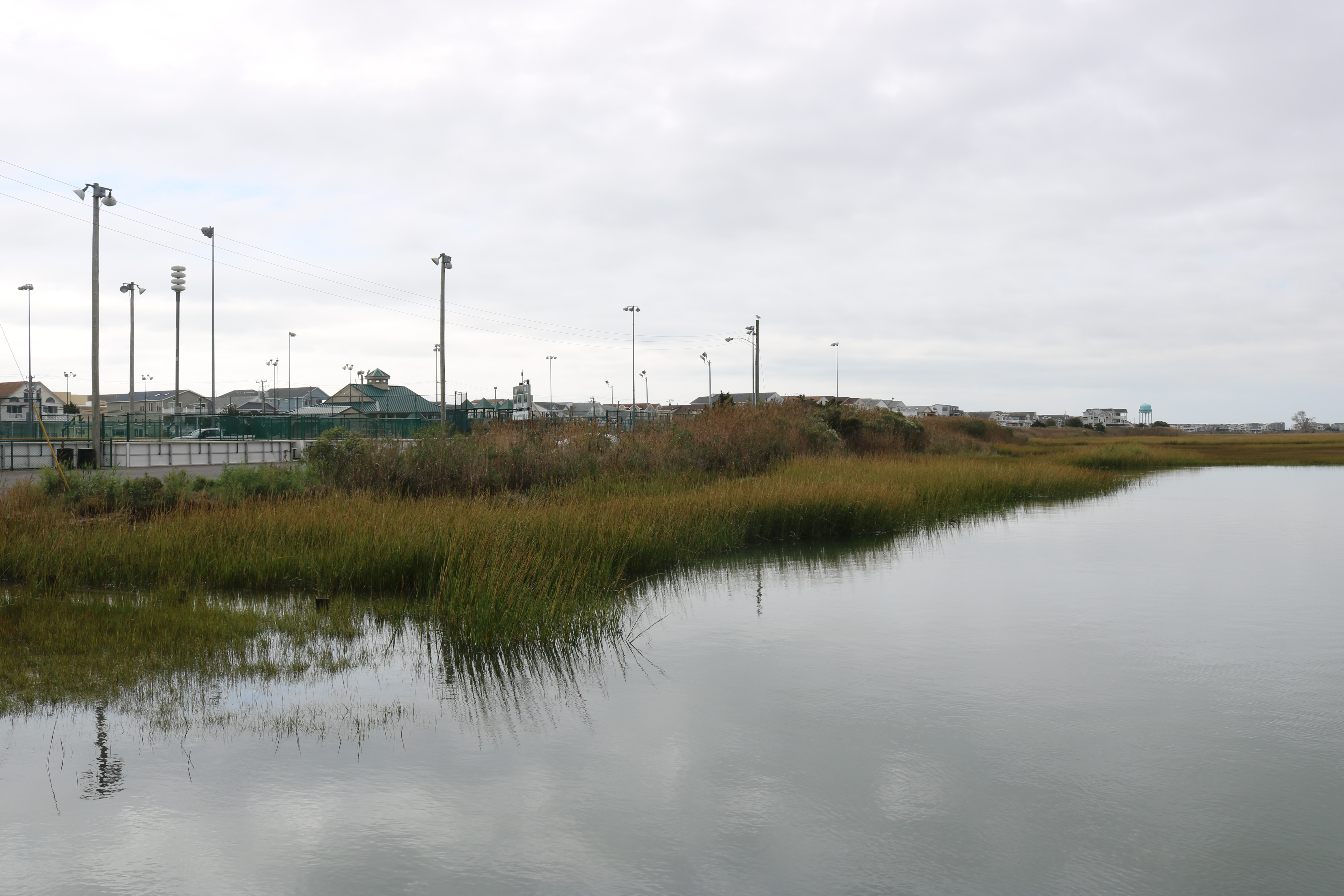 Cape May County Endorses Sea Isle's Plan for Kayak Launch