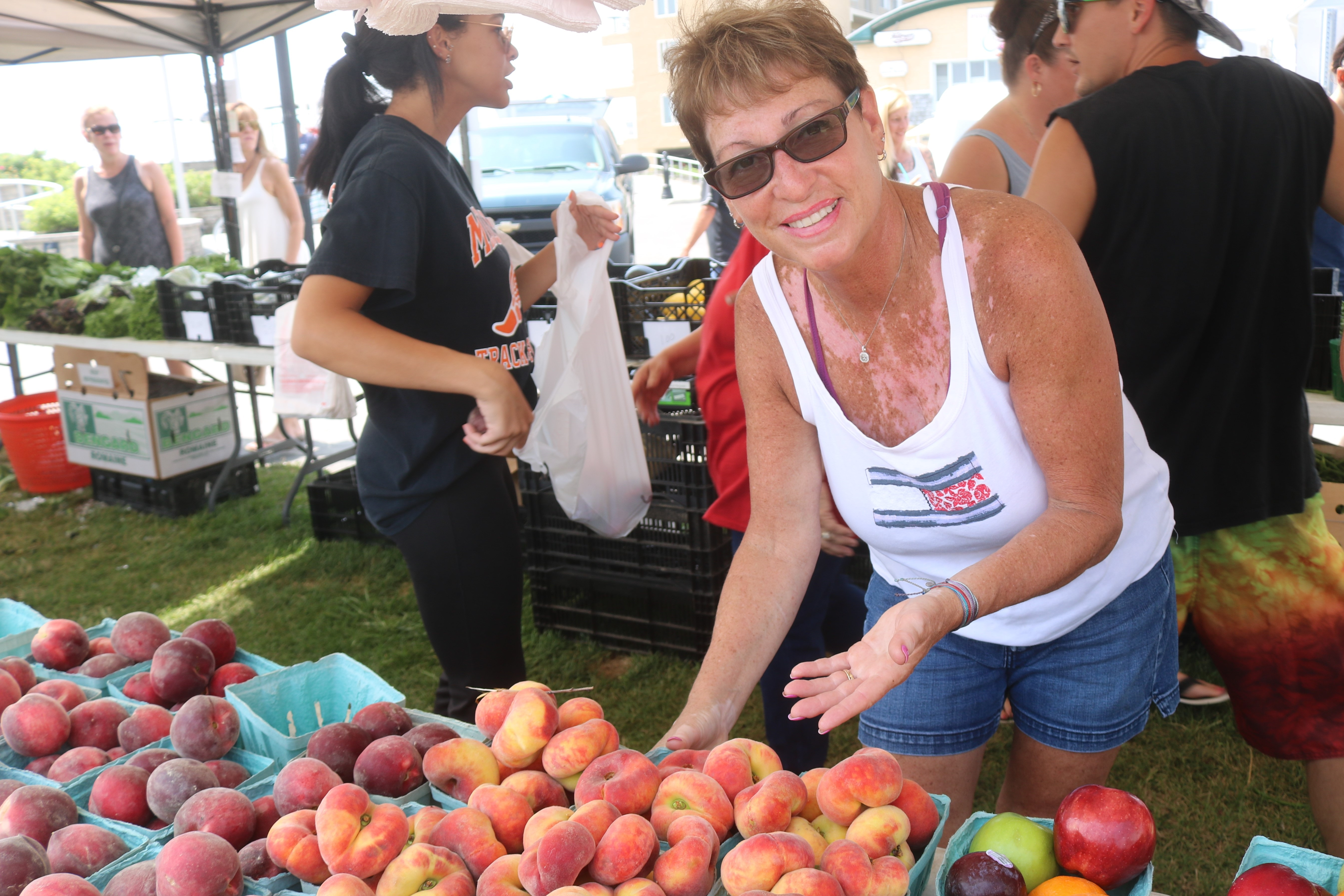 Sweet Deals at Sea Isle Farmers Market | Sea Isle News