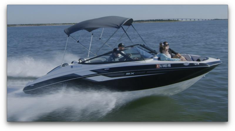 Jet Drive Exchange Offers Water Sports Fun Sea Isle News